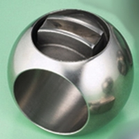 Steel Ball Plungers With Bushing/valve ball