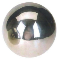 Solid Steel Ball Plungers / Solid Rod End