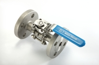 Flanged End Ball Valves
