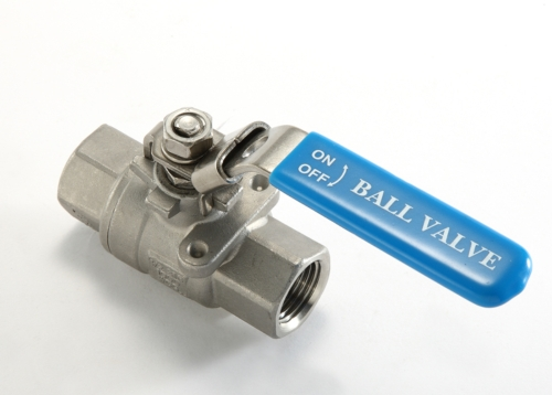 Thread End Ball Valves
