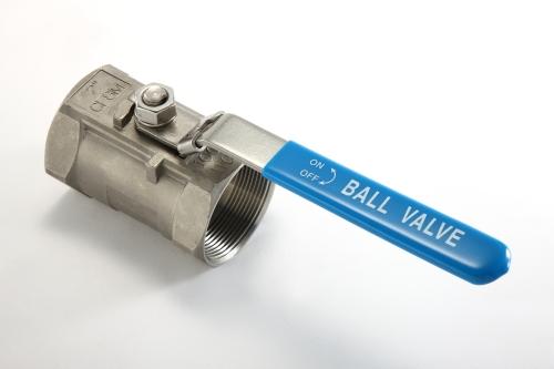 Thread End Ball Valves