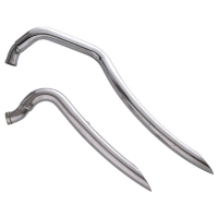 Automotive/Motorcycle Exhaust Pipes