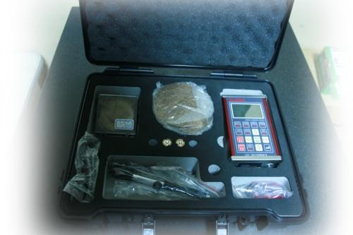 手提式硬度测量仪