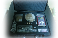 Portable Hardness Meter