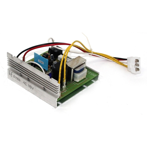 Motor Control Boxes