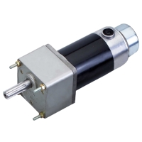 Electric Motorbike DC Motors