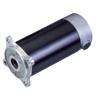 Watercraft DC Motors