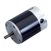 Home appliance DC Motors
