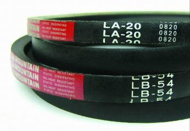 LITE-POWER V-BELTS