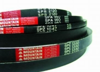 HI-POWER V-BELTS