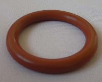 Cens.com Silicone rubber O-Ring FOR MORES RUBBER CO., LTD.