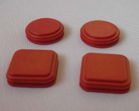Silicone rubber button(silicone button)