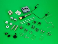 Springs for electronics & stationery