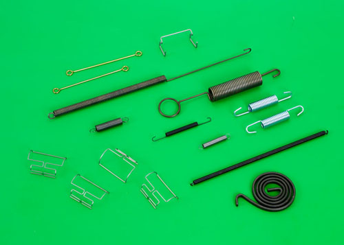 Springs for Mechanical Applications