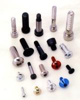 Cens.com Alloy-steel Hex-head Screws YUAN SHENG BOLT INDUSTRIAL CO., LTD.