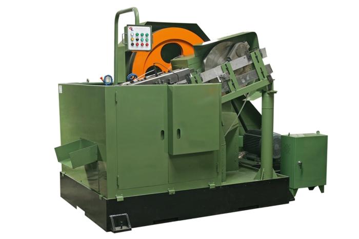 THREAD ROLLING MACHINE | Bolt Threading Machines | Bolt