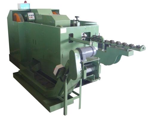 Heading Machines(half-closed type)