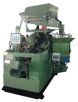 Thread rolling Machine(half-closed type)