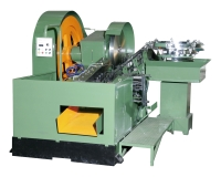 Automatic Thread Rolling Machine