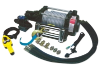 Cens.com Hydraulic Winch ZHEJIANG KAIXUN MECHANICAL AND ELECTRICAL CO., LTD. (SHANGHAI HONGRUN ELECTRIC CO., LTD.)