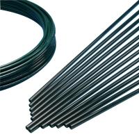 High-pressure nylon tubes