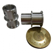 Multi-Groove Belt Pulleys
