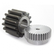 Cens.com Spur Gears SHENG PAO HSING MACHINERY CO., LTD.