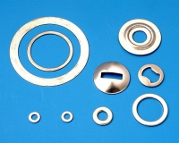 Stainless-steel Washers