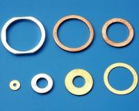 Copper/Aluminum Washers