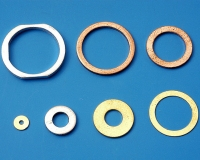 Copper/Aluminum Washers