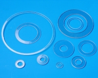 Rigid/Flexible PVC Washers