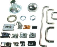 Cens.com metallic parts HSIANG TSUN ENTERPRISE CO., LTD.
