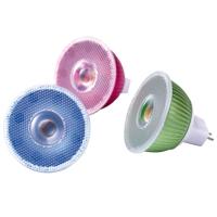 3W LED MR16(LED Light)