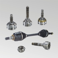 Cens.com C.V Axle / C.V Joints YUHUAN DLF MACHINERY CO., LTD.