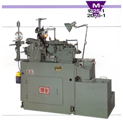 Ming Yang (Cam Style) Automatic Lathe
