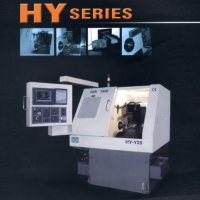 Han Yang Compound CNC Lathe