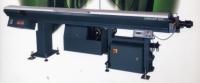 液壓儲料式送料機