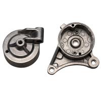 鑄造品 – 鋁