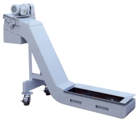 Precision Scraper-type  Conveyor