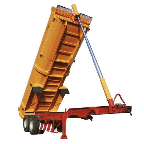 Hoist Mechanism