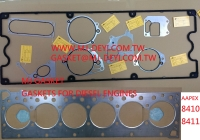 Cens.com GASKET, CYL HEAD MJ DE-YI INTERNATIONAL LTD.