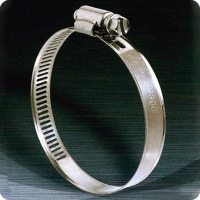 American Type Interlock Hose Clip