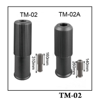 Telescopic Column Covers