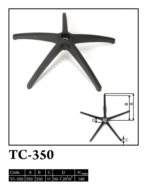 Chair Bases