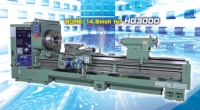 Cens.com CNC Lathe KING KONG IRON WORKS, LTD.