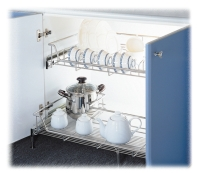 Kitchen Racks, Available in Various Sizes