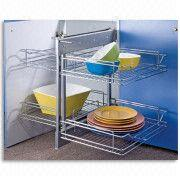 All Out Corner Rack