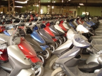 Used Car/Motorcycle Parts