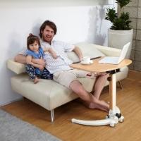 DA-313 Dali-series Foldable Table