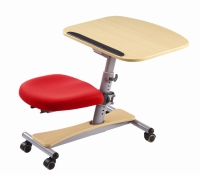 DA-C113 Pony-series Children Desk & Chair